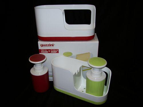 Porta Spugne Da Bagno : Guzzini sistema da cucina la casa di anna