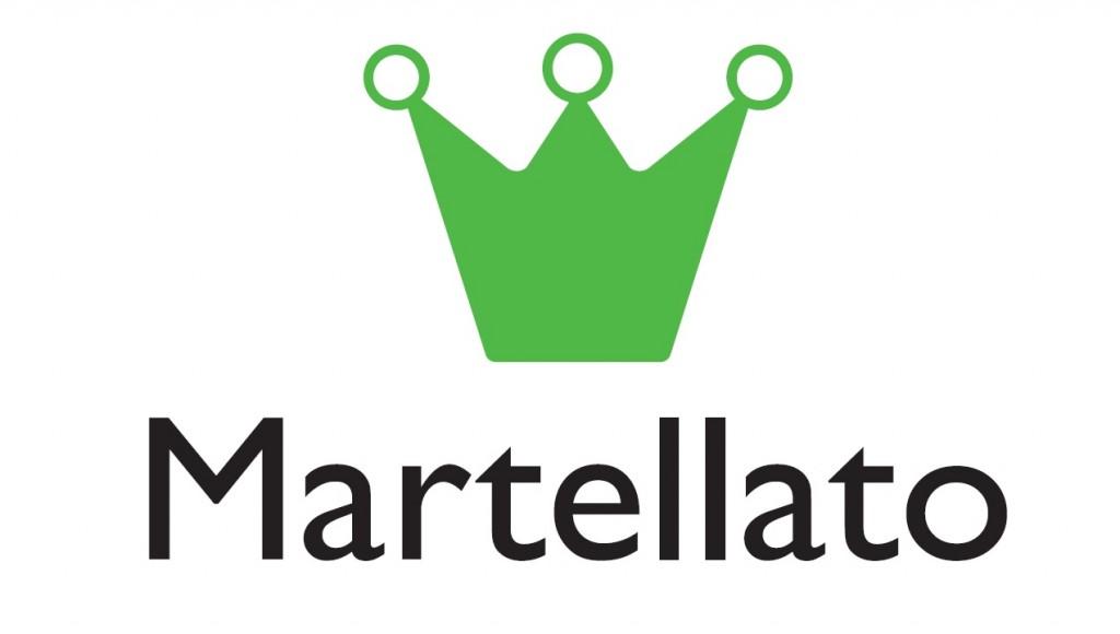 Martellato logo