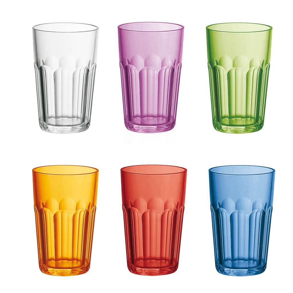 bicchieri guzzini Carrù